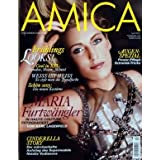 AMICA du 01/04/2007 - AUGEN-SPEZIAL - POWER-PFLEGE SCHMINK-TRICKS - FRUHLINGS LOOKS - MARIA FURTWANGLER - KARL...