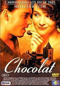 Le Chocolat [Import belge]