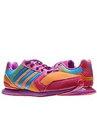 Adidas Streetrun VII K (GS) Girls Running Shoes