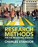 img - for Research Methods for the Behavioral Sciences book / textbook / text book