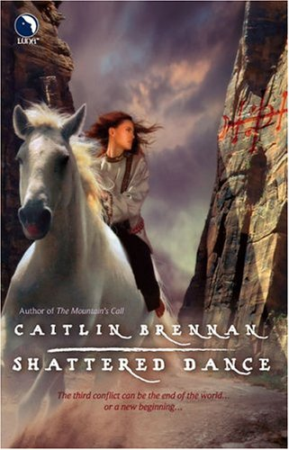Shattered Dance, Caitlin Brennan