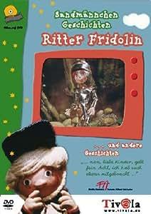 Sandmännchen Geschichten - Ritter Fridolin