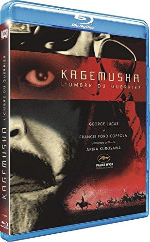Kagemusha : L'ombre Du Guerrier [Blu-Ray]