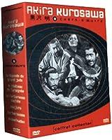Akira Kurosawa - 6 chefs-d'oeuvre [Coffret Collector]