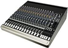 buy Mackie 1604-Vlz3 16-Channel Compact Mixer