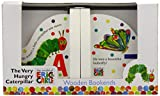 Very Hungry Caterpillar Bookends