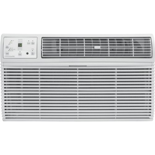 Frigidaire 14,000 BTU 230V Through-the-Wall Air Conditioner w/ Temperature Sensing Remote Control, FFTA1422Q2