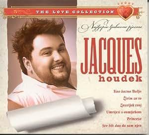 Jacques Houdek - Najljepse Ljubavne Pjesme - Amazon.com Music