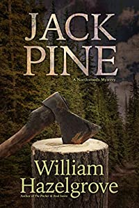 Jack Pine by William Hazelgrove ebook deal