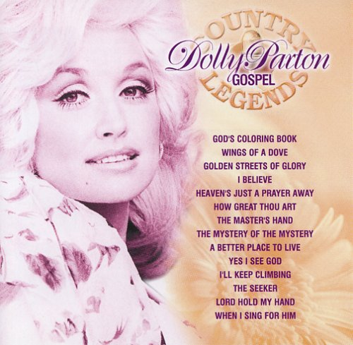 DOLLY PARTON - Legends: Dolly Parton - Zortam Music