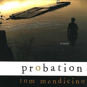 Probation Audiobook
