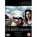 What's Eating Gilbert Grape [1993] (Johnny Depp, Leonardo Di Caprio, Juliette Lewis) [DVD]by Johnny Depp