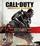 Call of Duty: Advanced Warfare Gold Edition - PlayStation 4