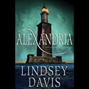 Alexandria: A Marcus Didius Falco Mystery | [Lindsey Davis]