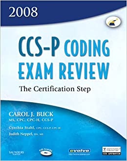 Requirements for certification ccs p and examination