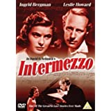 Intermezzo [VHS]by Ingrid Bergman