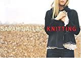 img - for Sarah Dallas Knitting book / textbook / text book