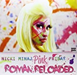 Pink Friday: Roman Reloaded [VINYL] Nicki Minaj