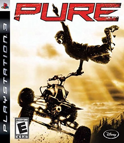 pure-playstation-3