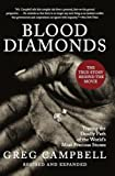 img - for Blood Diamonds, Revised Edition: Tracing the Deadly Path of the World's Most Precious Stones book / textbook / text book