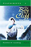 img - for The Boy on the Cliff (Headwork Reading: Playscripts, Level 3A) book / textbook / text book