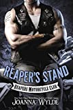 Reaper's Stand: Reaper's Motorcycle Club