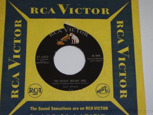 Eddy Arnold - You Don