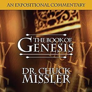 The Book of Genesis: Volume 2 Hörbuch von Chuck Missler Gesprochen von: Chuck Missler