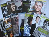 Entrepreneur Magazine Box-Set (January - December 2010, Volume 38 - Complete 2010 Boxed Set)