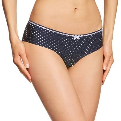 ESPRIT Bodywear Damen Pant X0454/ROBYN, gepunktet from ESPRIT Bodywear
