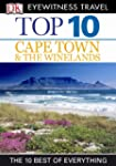Top 10 Cape Town and the Winelands (E...