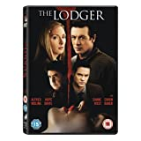 The Lodger [DVD] [2009]by Simon Baker