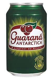 Guarana Antarctica Dose 24 x 0,33L