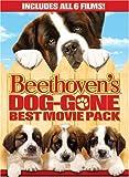 Beethovens Dog-gone Best Movie Pack