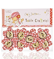 Emily Button™ Party Table Confetti