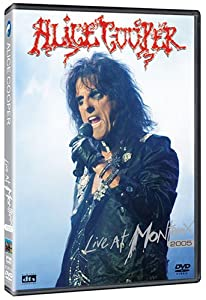 Alice Cooper: Live at Montreux, 2005