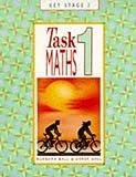 Task Maths: Key Stage 3 (Bk.1) (0174311621) by Ball, Derek