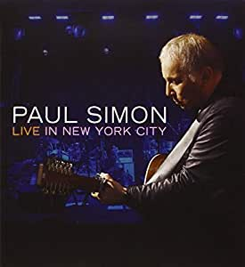 Live In New York City [2 CD/DVD Combo]