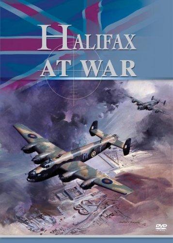 raf-collection-halifax-at-war-vhs
