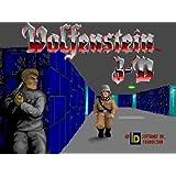Wolfenstein 3D (Xplosive Range)