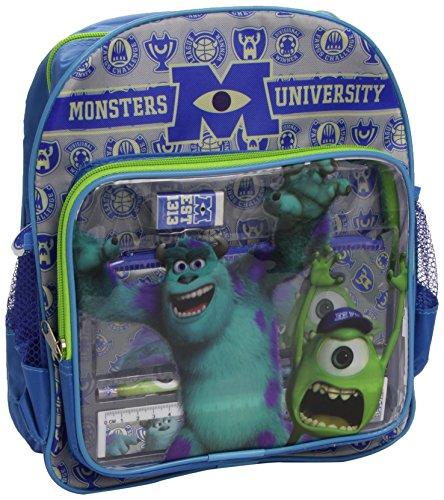 Monster Bedding For Boys front-1025893