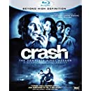 Crash: Season 1 [Blu-ray]