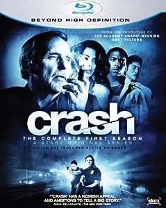 Crash: The Complete First Season [Blu-ray] [Blu-ray]