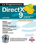 DirectX 9 : Programmation de jeux 3D...
