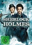 DVD-Vorstellung: Sherlock Holmes