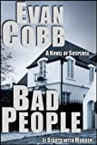 img - for Bad People book / textbook / text book