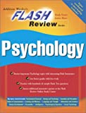 Flash Review: Introduction to Psychology (020535100X) by Allyn & Bacon