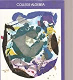 College algebra (0024183318) by Sullivan, Michael
