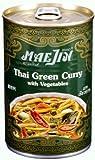 ユウキ食品 グリーンベジタブルカレー(缶) 410g