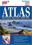 AAA North American Road Atlas (AAA Road Atlas)
